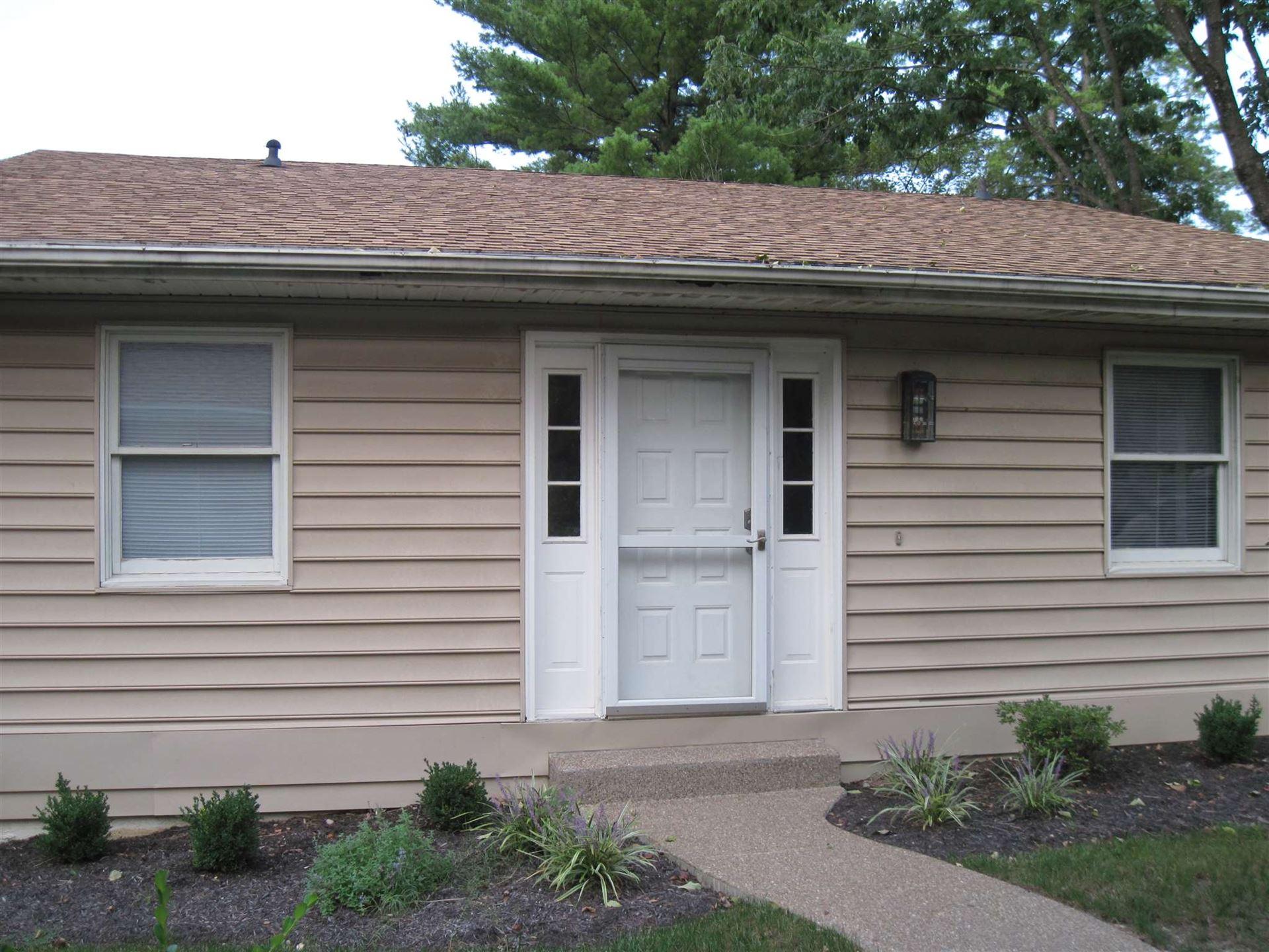 11559 Village Drive #Building 2 Apt 1, Evansville, IN 47725 - #: 202036909