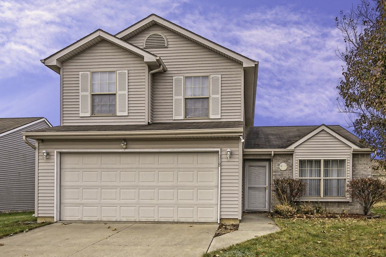 7218 Royal Troon Court, Fort Wayne, IN 46814 - #: 201950911