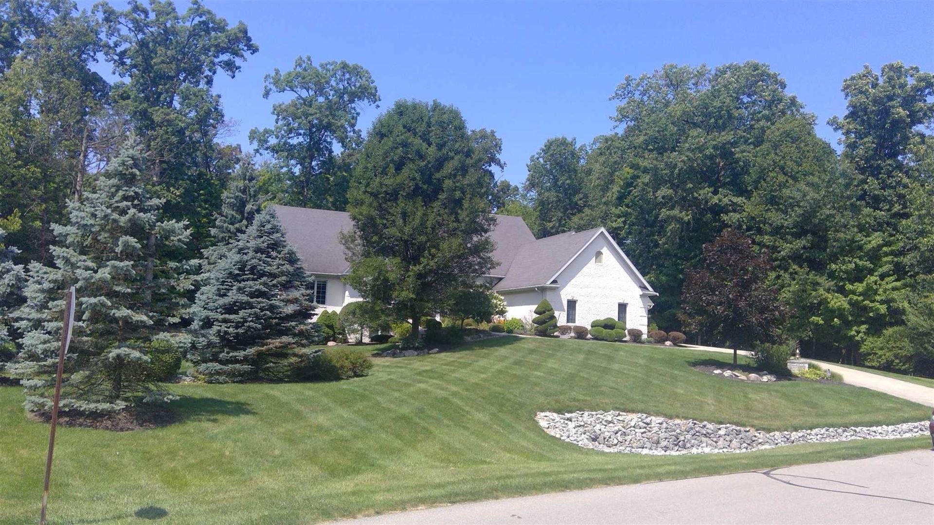 7506 Covington Hollow Lane, Fort Wayne, IN 46804 - #: 202025911