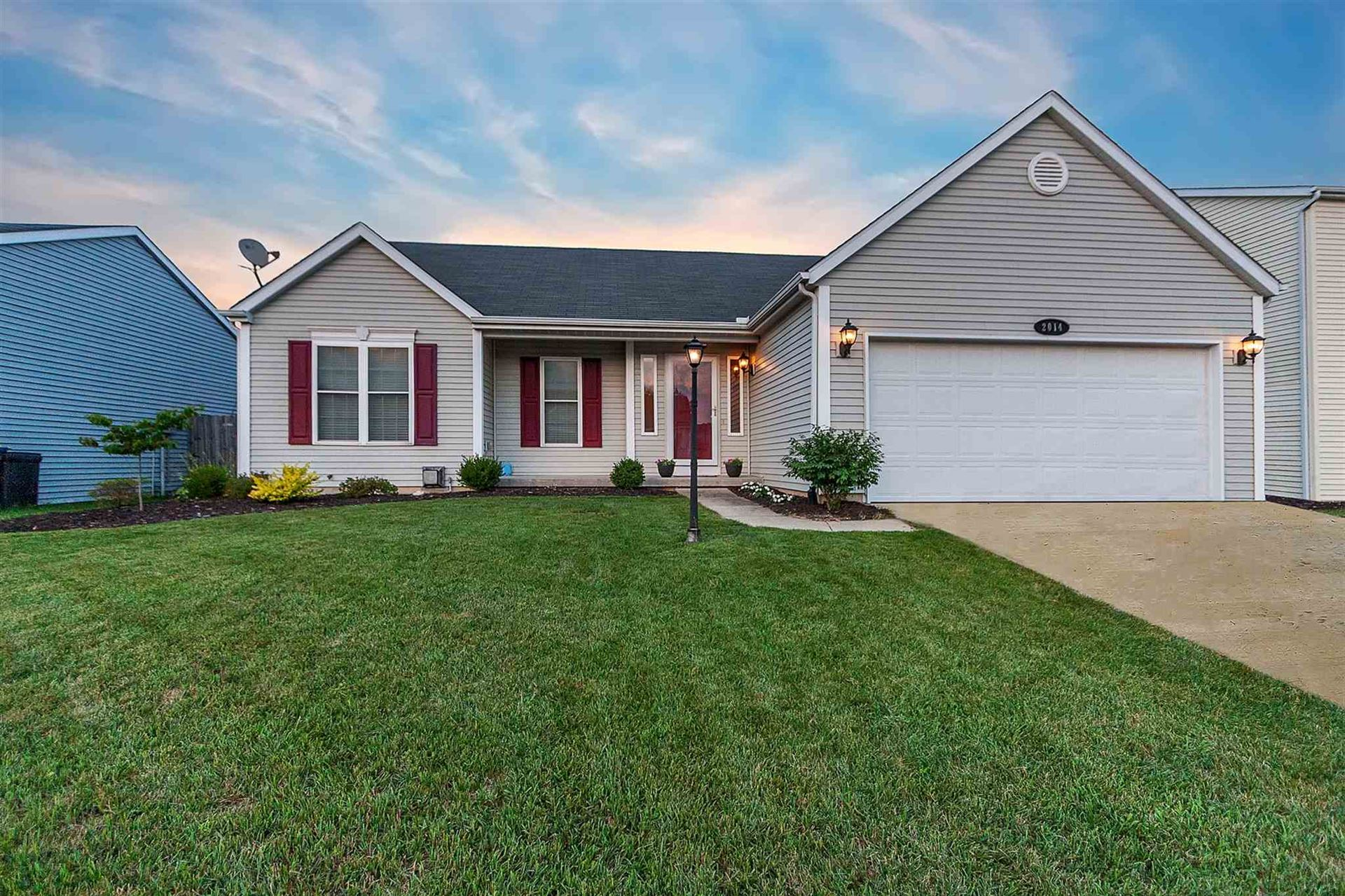 2014 Miniature Rose Lane, Mishawaka, IN 46544 - #: 202026911