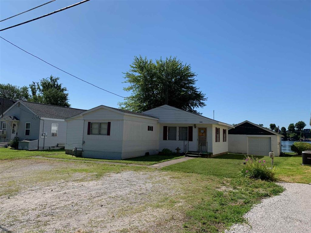 12046 W Pirates Roost Road, Monticello, IN 47960 - #: 201929912