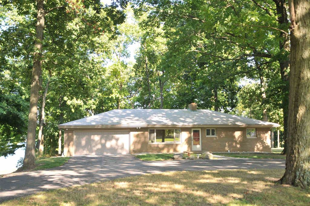 12482 Olive Trail, Plymouth, IN 46563 - #: 201935912