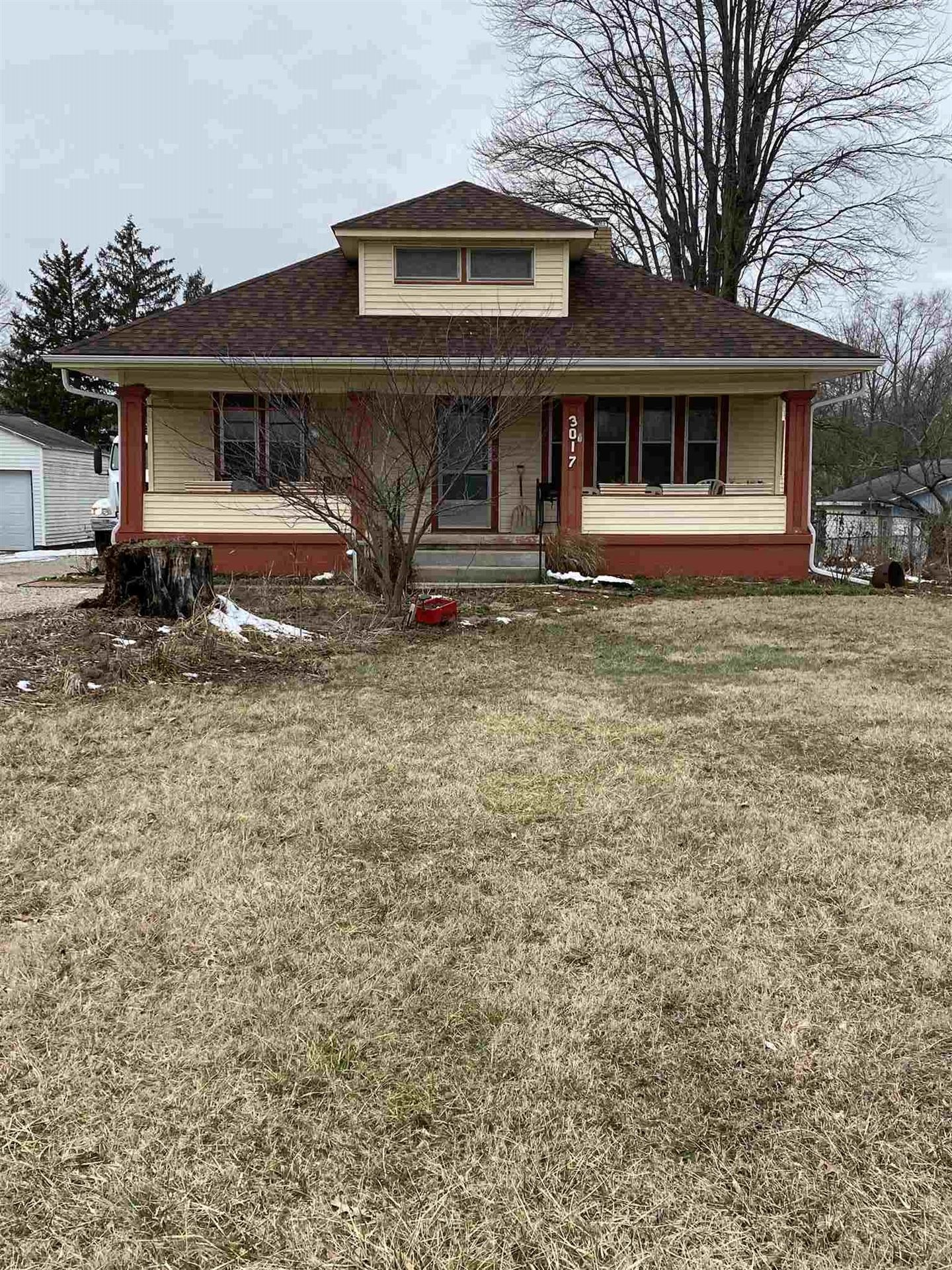 3017 Cherrywood Avenue, New Castle, IN 47362 - #: 202005915