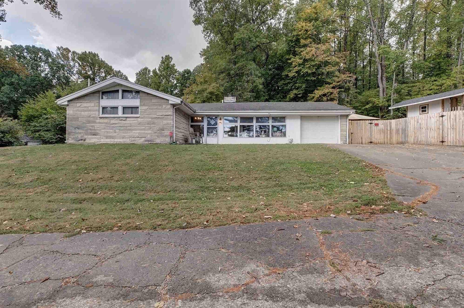 4583 N Hartstrait Road, Bloomington, IN 47404 - #: 202039916