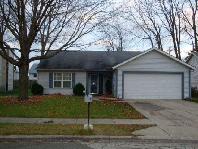 3108 Winthrop Lane, Kokomo, IN 46902 - #: 202045916
