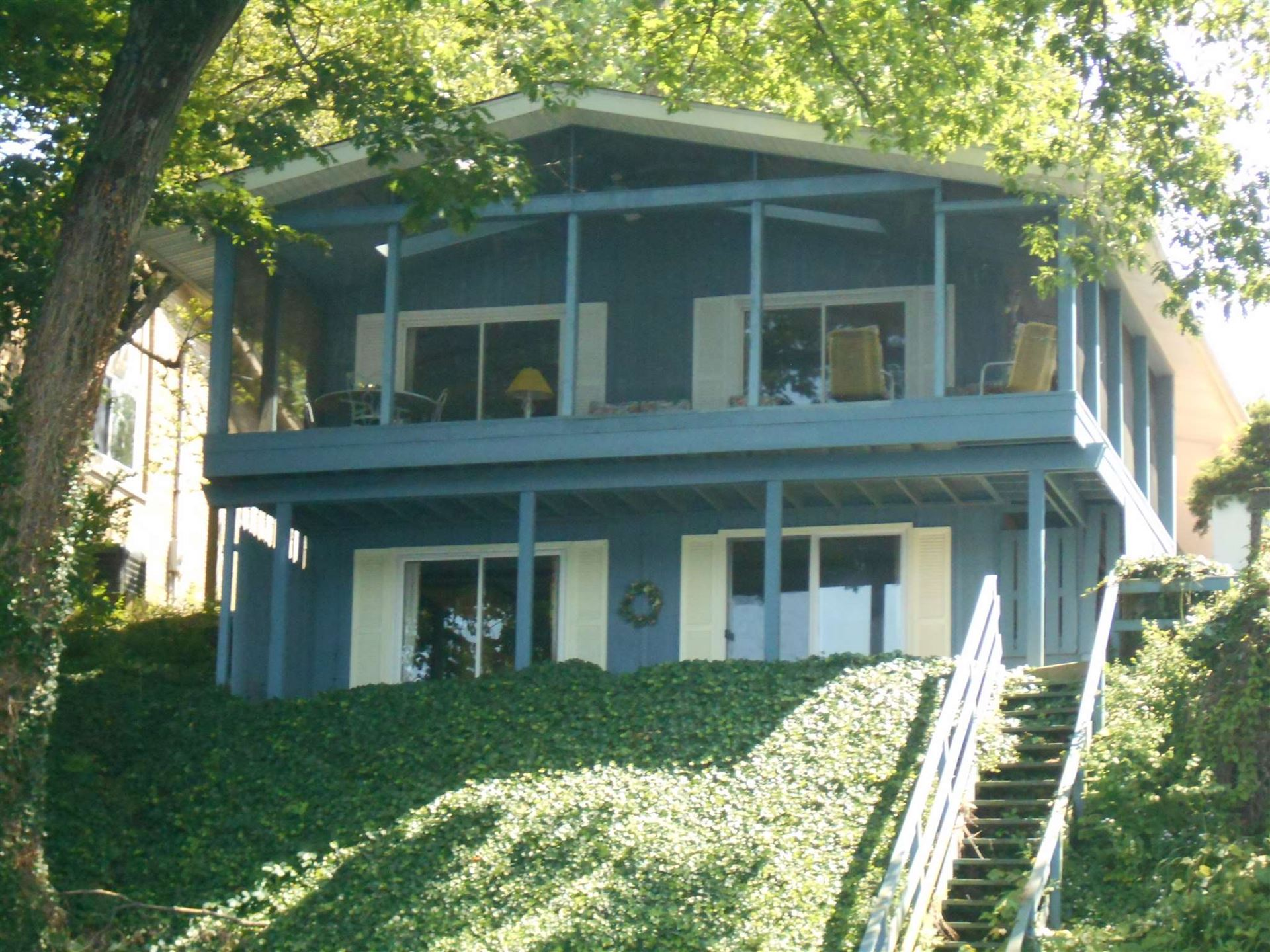 16450 Pretty Lake Road, Plymouth, IN 46563 - #: 202008919