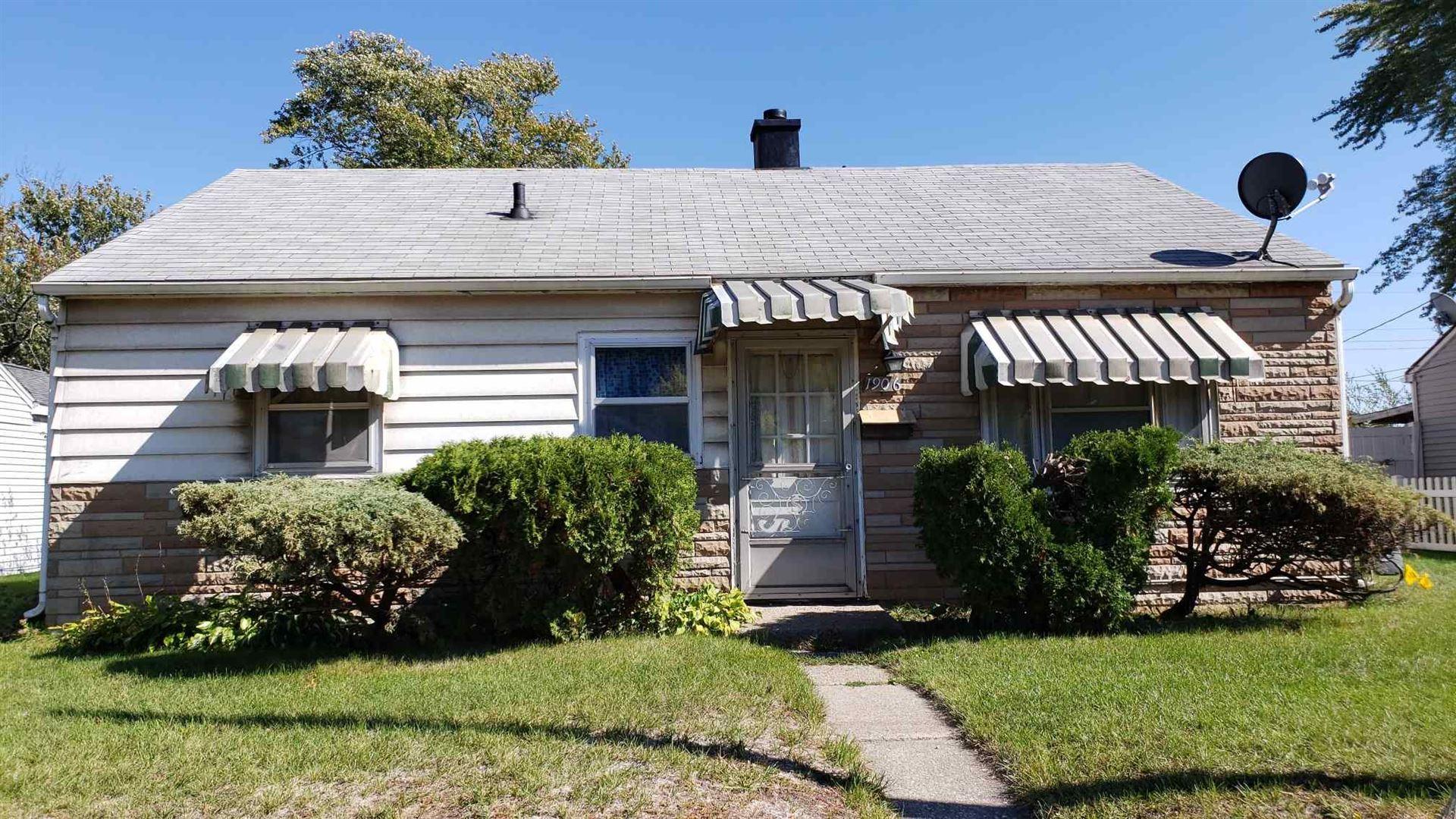 1906 Benham Avenue, Elkhart, IN 46516 - #: 202041919