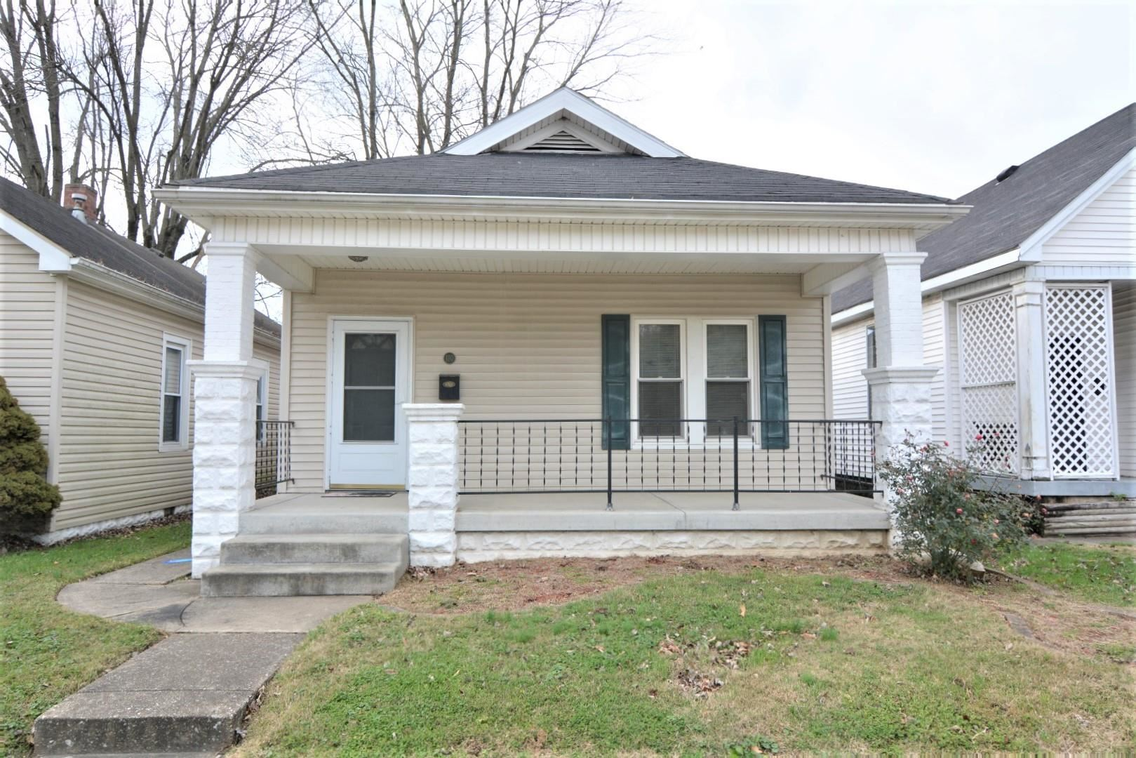 110 Althaus Avenue, Evansville, IN 47712 - #: 202046919