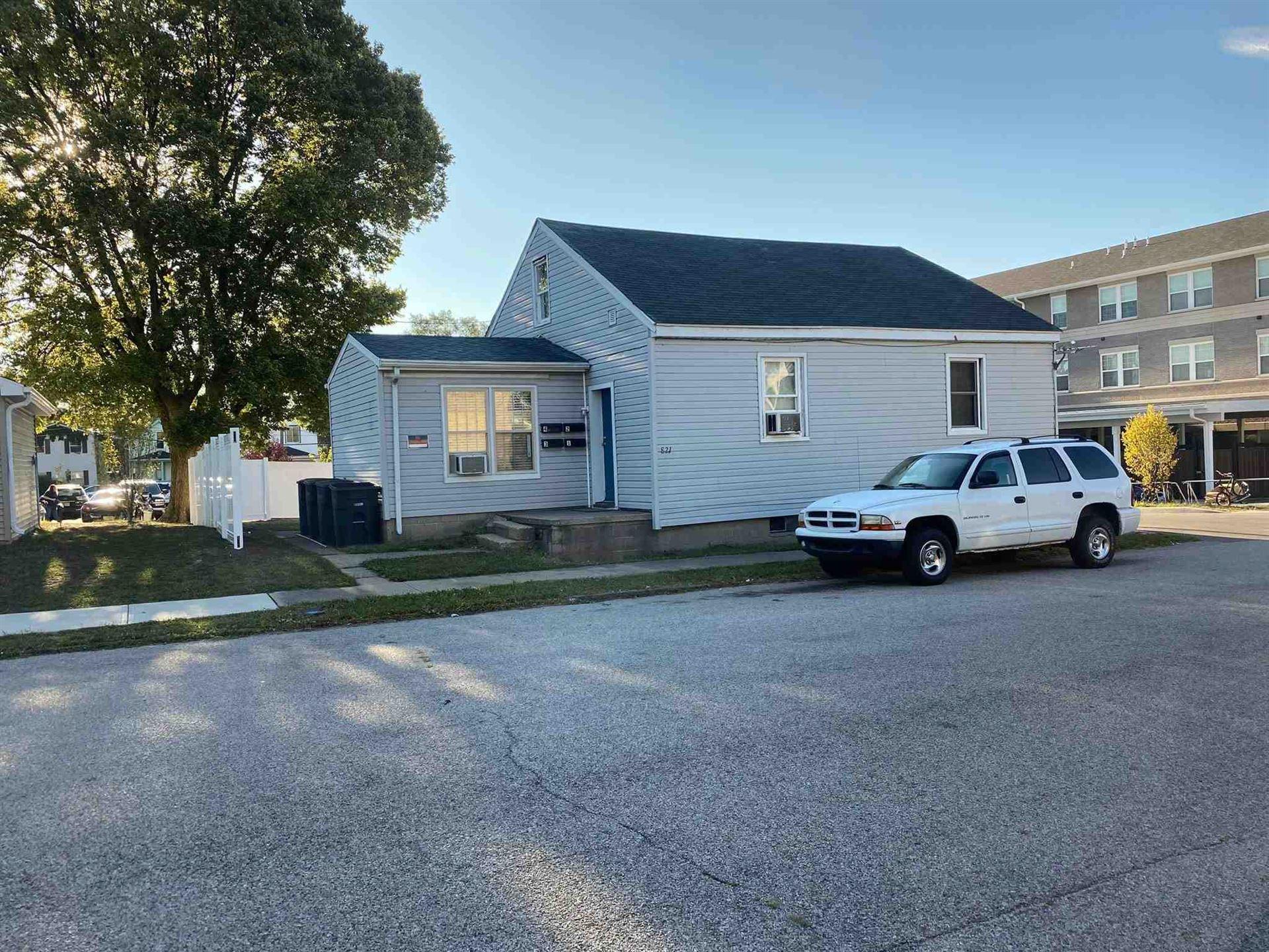 821 N 12th Street, Lafayette, IN 47904 - #: 202032920