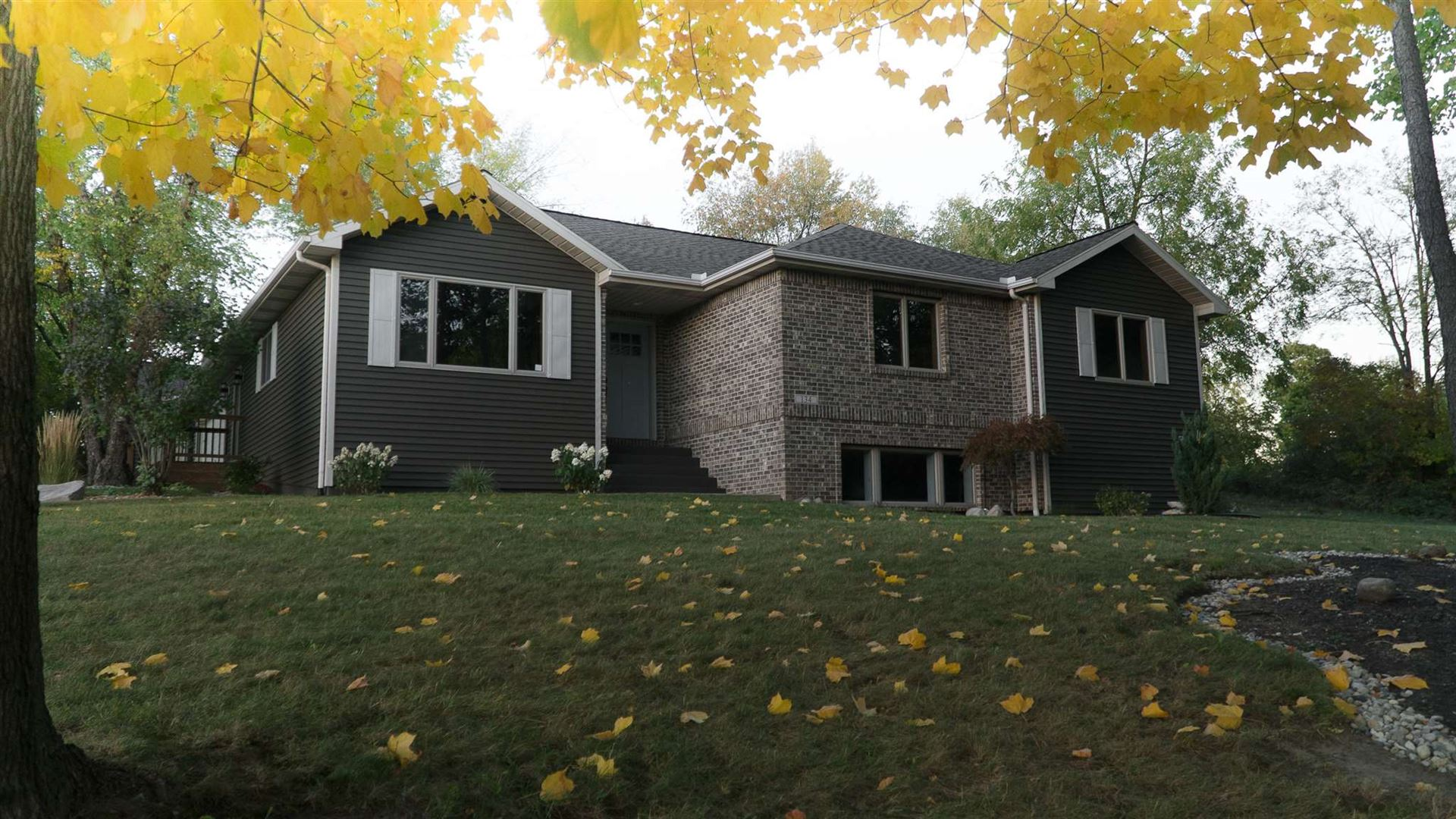 134 Chaudoin Drive, Angola, IN 46703 - #: 202044923