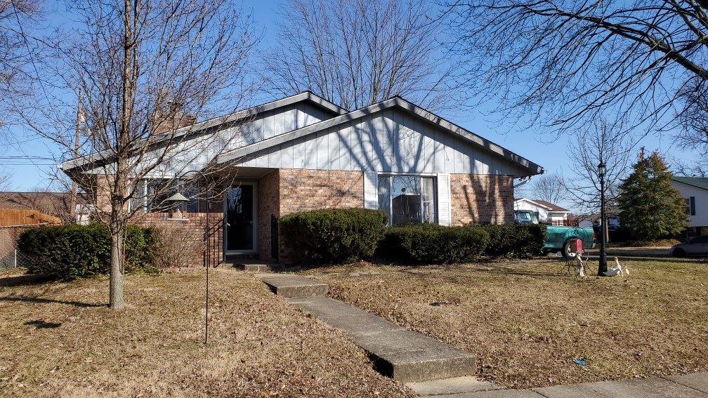3001 Crossbow Lane, Evansville, IN 47715 - #: 202103924