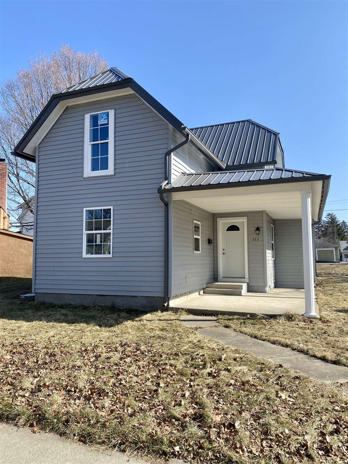 528 N Main Street, Kendallville, IN 46755 - #: 202006925