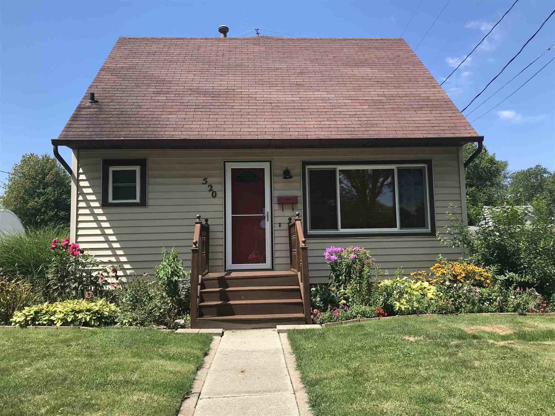 520 Green Street, New Haven, IN 46774 - #: 202031925
