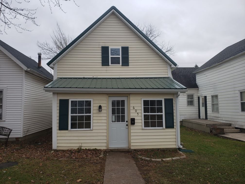 605 Short Street, Decatur, IN 46733 - #: 201950926