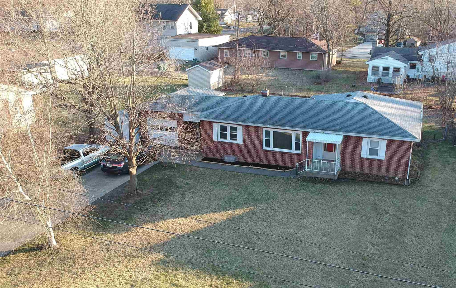 1215 Parkside Drive, New Castle, IN 47362 - #: 201940927