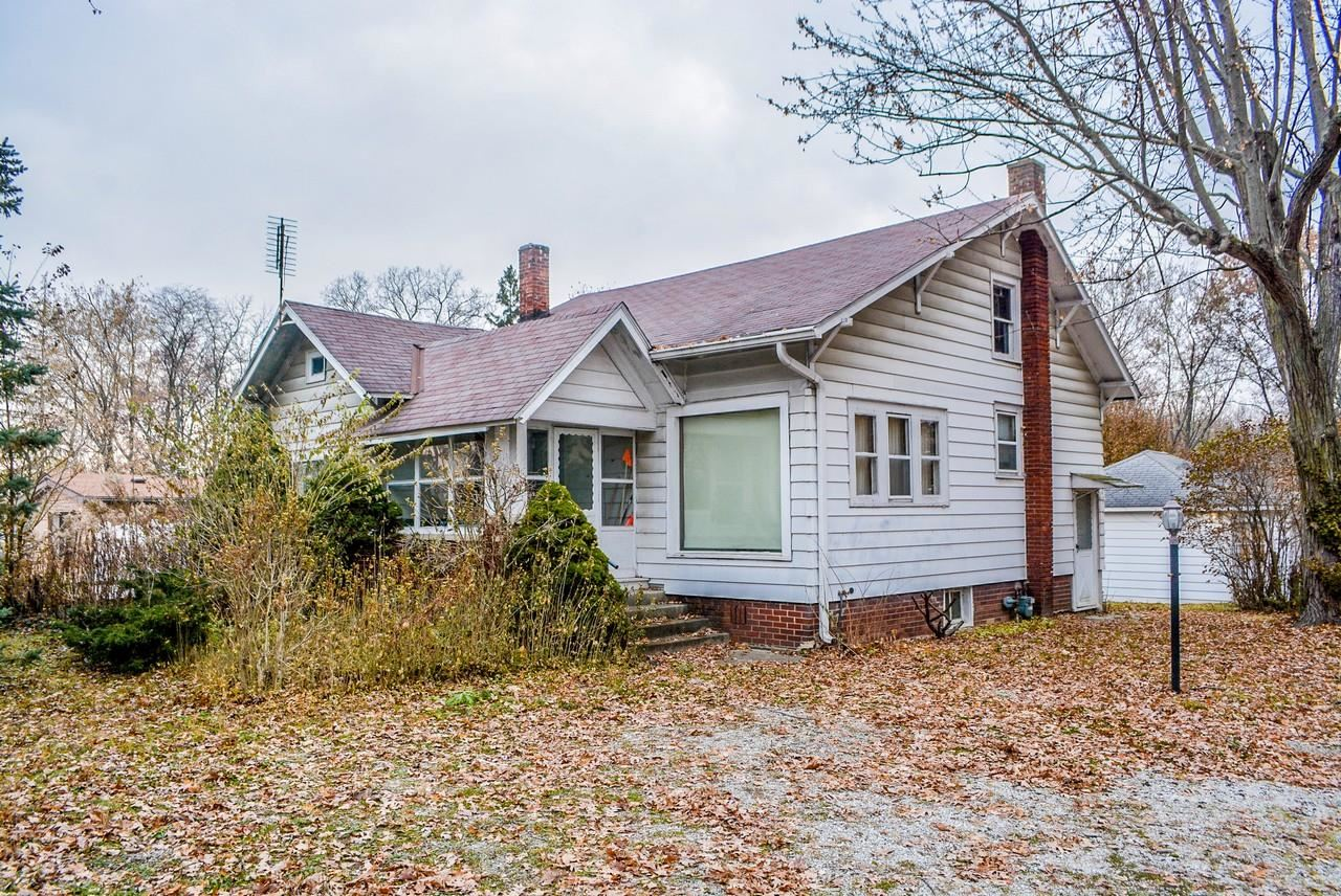 4323 E State Boulevard, Fort Wayne, IN 46815 - #: 201950927