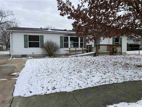 Photo of 2510 Decamp Avenue, Elkhart, IN 46517 (MLS # 202101929)