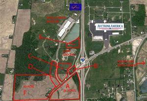 Photo of 00 I-69 & CR 11 A, Auburn, IN 46706 (MLS # 201419930)