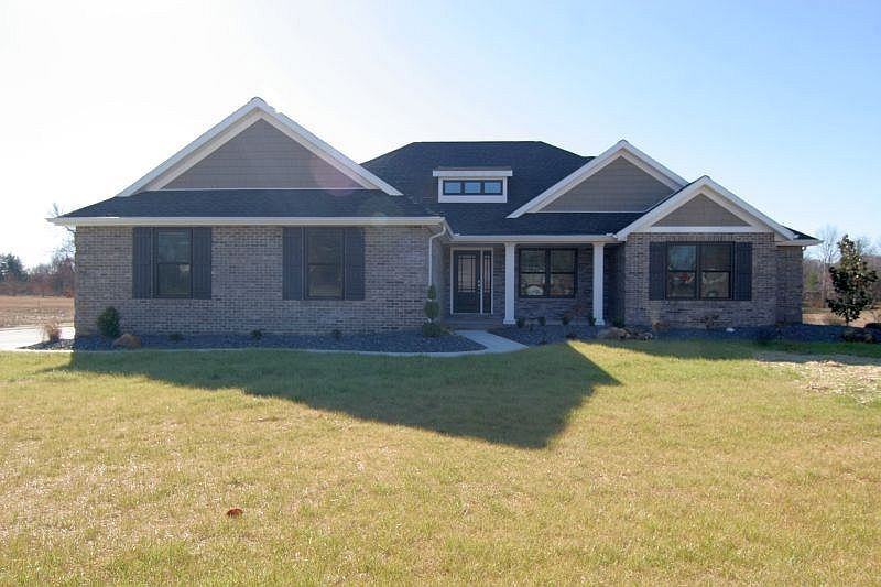 1511 Endress Lane, Jasper, IN 47546 - #: 201951931