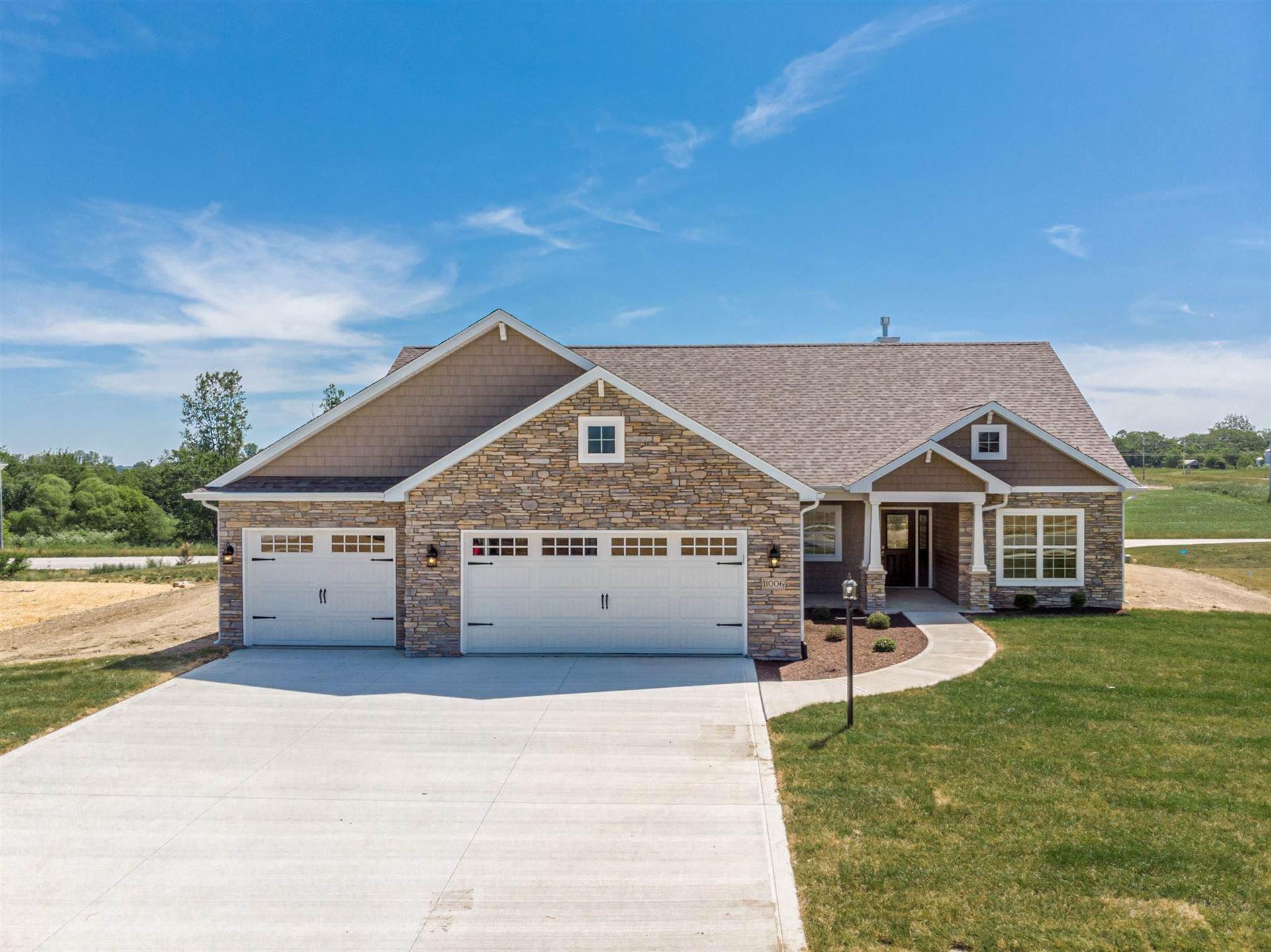 11006 Prairie Rose Pass, Roanoke, IN 46783 - #: 202000931