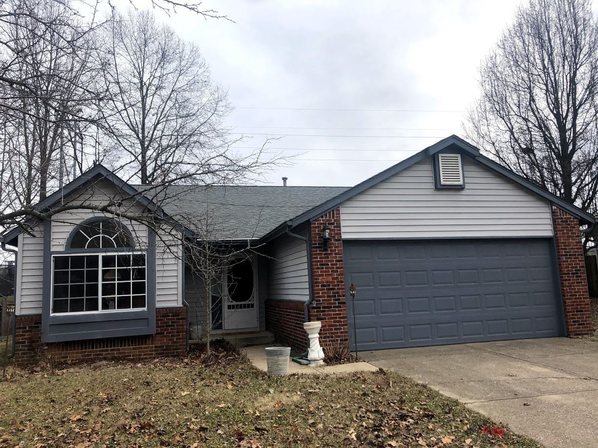 3300 W WOODHAVEN DR, Bloomington, IN 47403 - #: 202002931