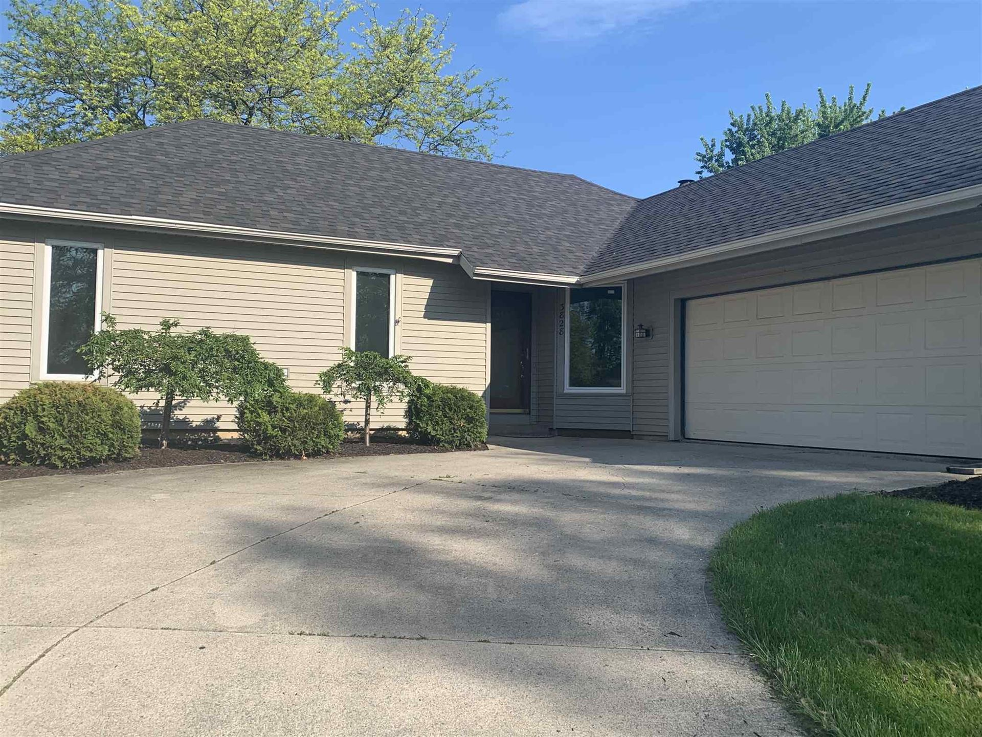 3828 Pebblewood Place, Fort Wayne, IN 46804 - #: 202018931