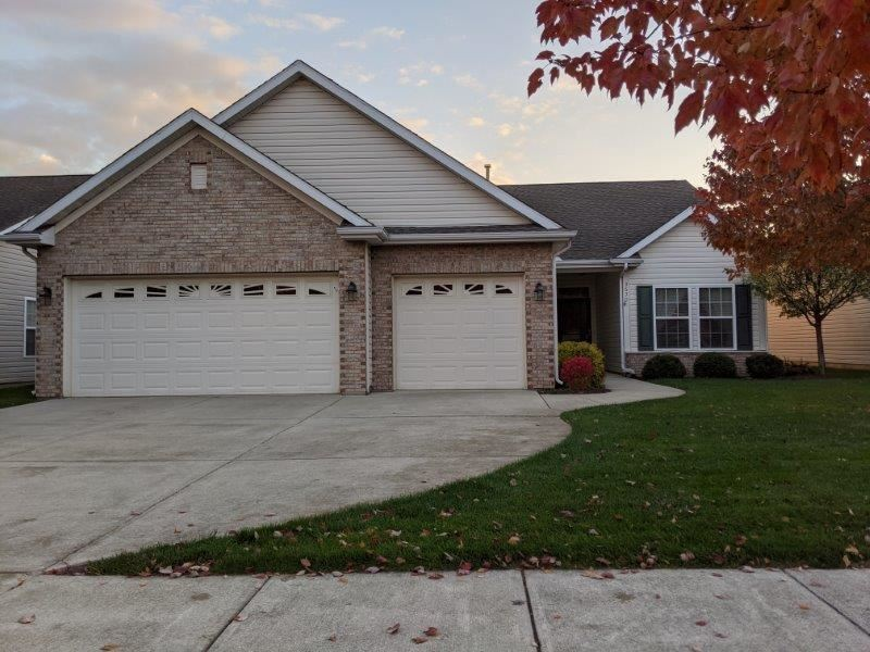 3630 Chesterfield Way, West Lafayette, IN 47906 - #: 202042934