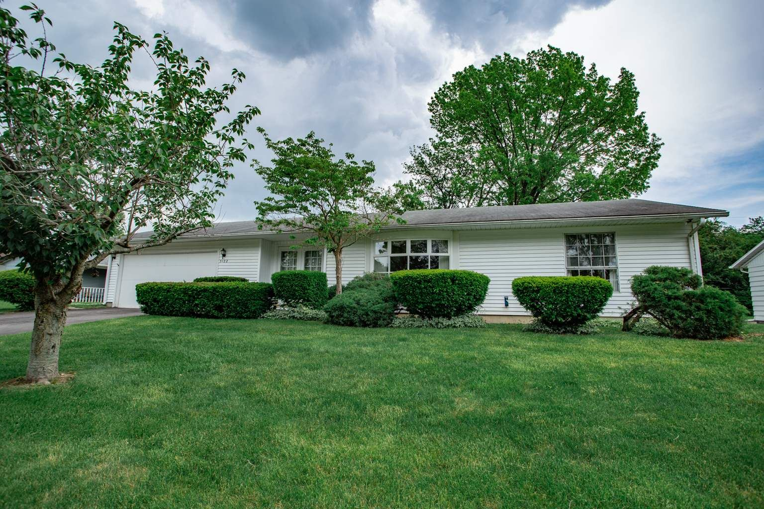 3122 Chelsea Court, South Bend, IN 46614 - #: 202020935