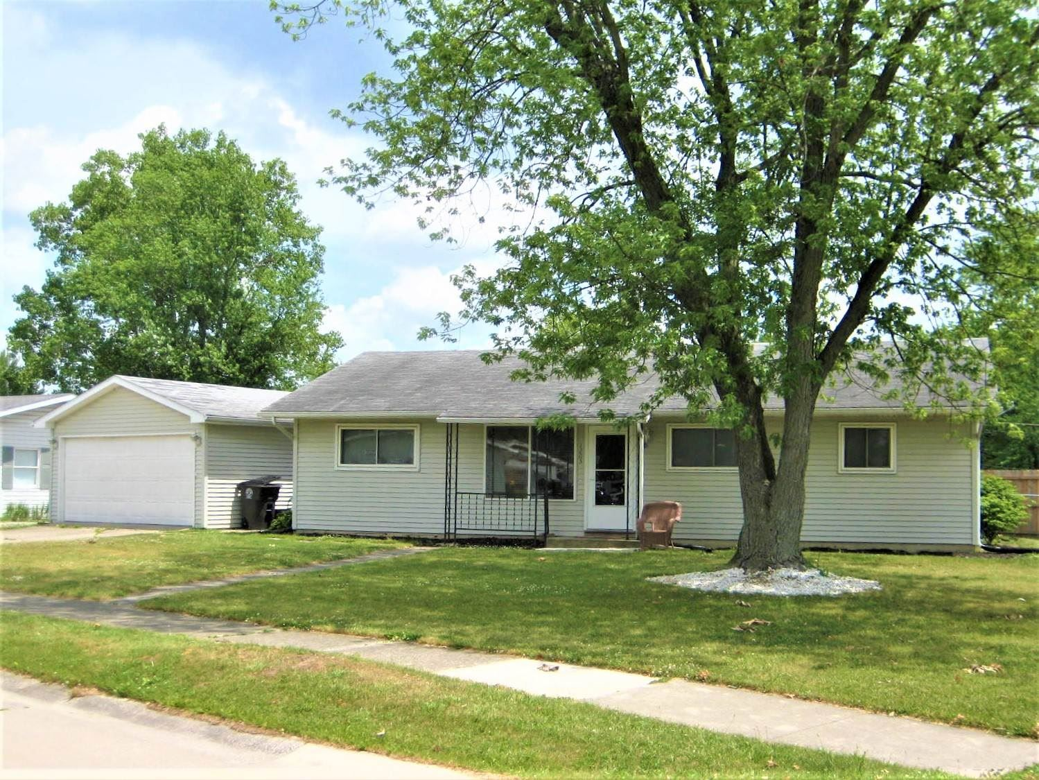 1205 Bethany Lane, Fort Wayne, IN 46825 - #: 202024935