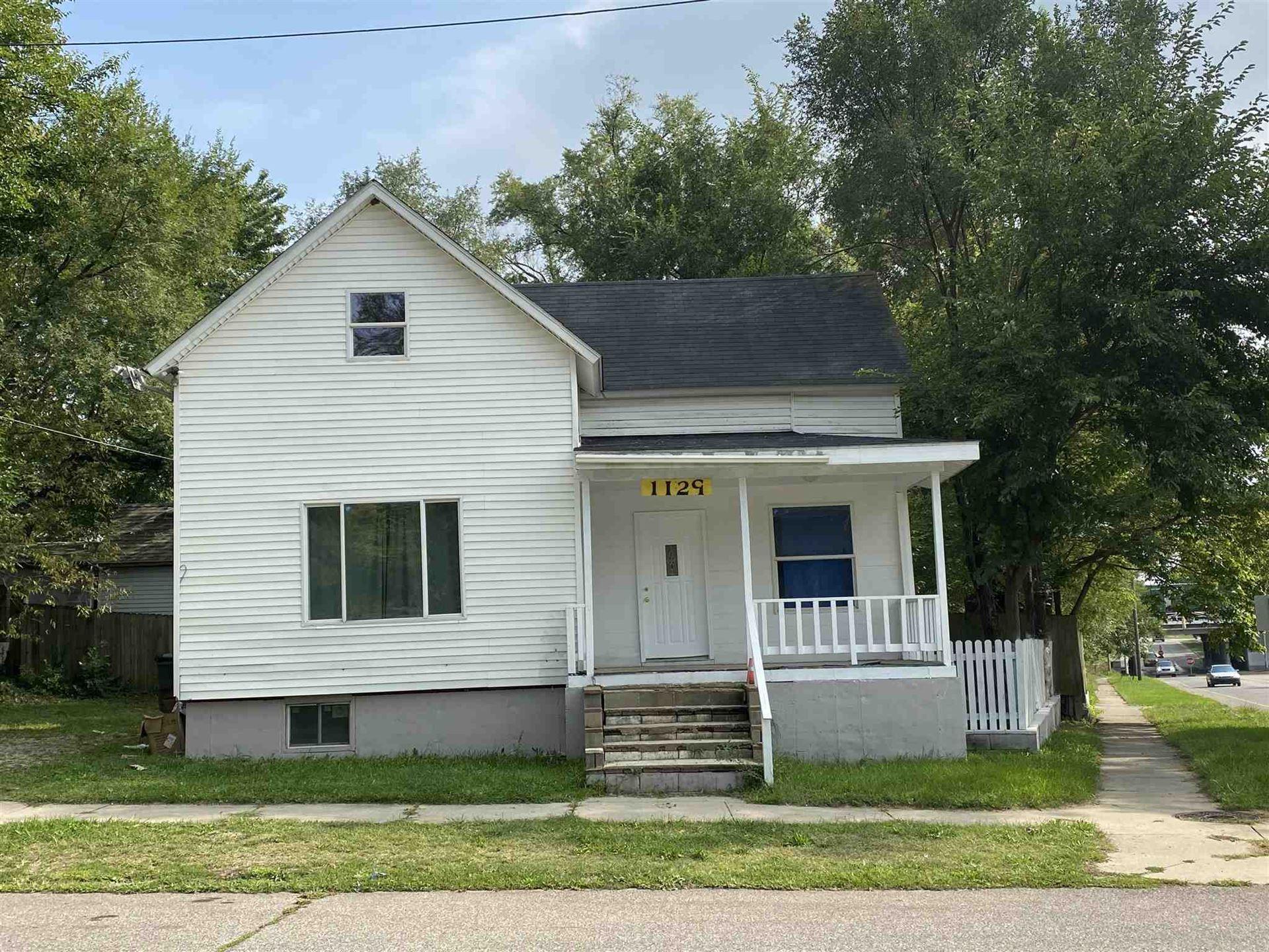 1129 Lafayette Streets, Elkhart, IN 46516 - #: 202036936