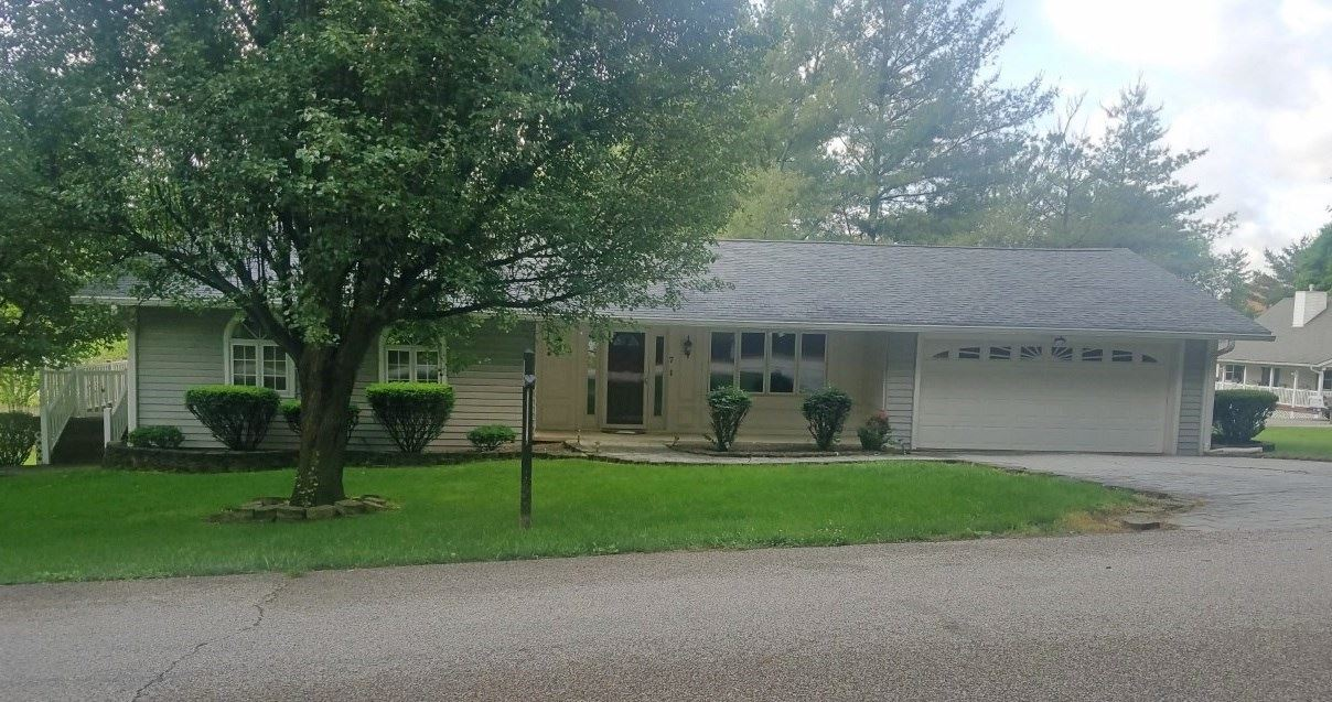 7 Tulip Lane, Washington, IN 47501 - #: 201952940