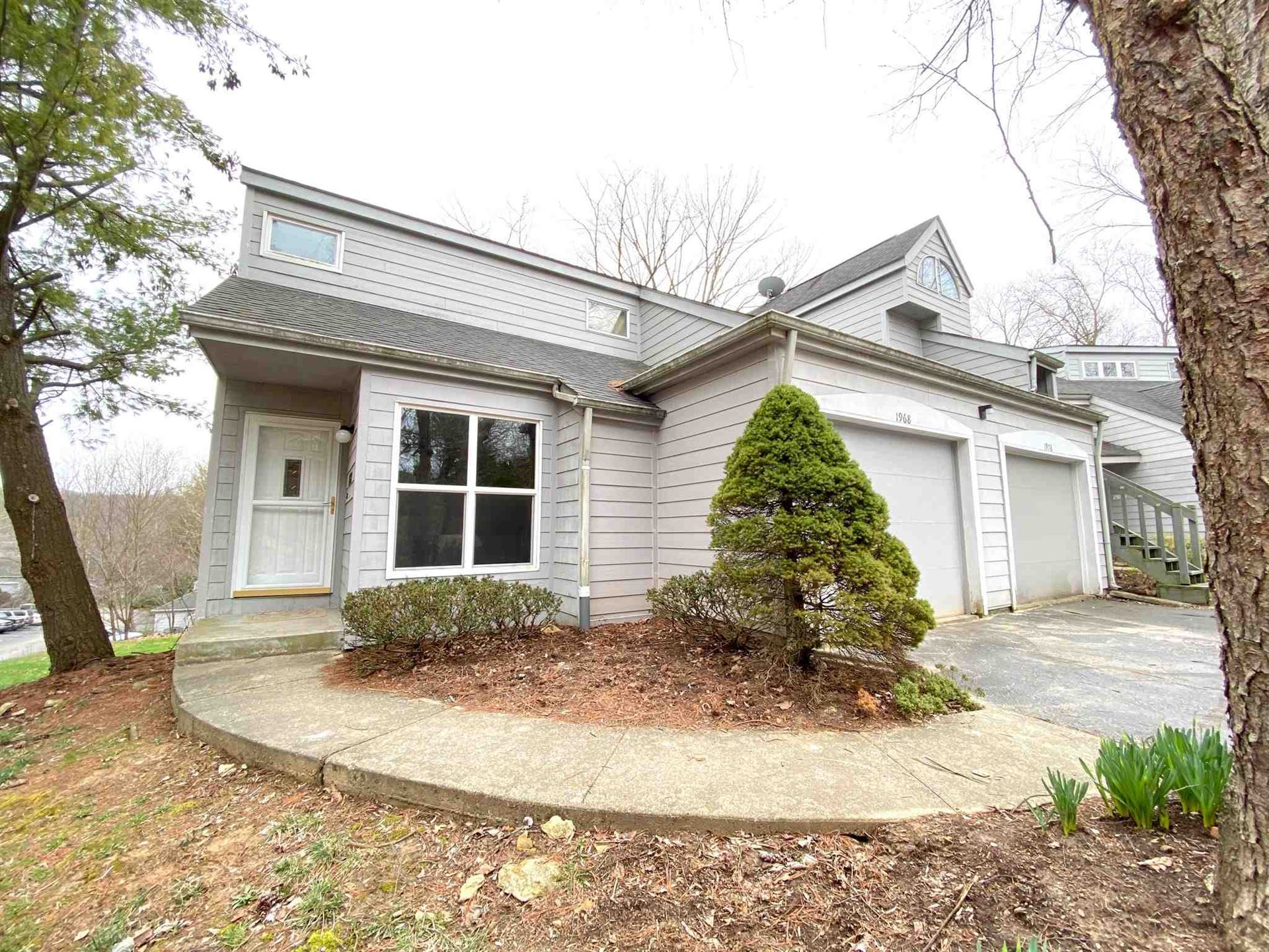 1968 S Bay Pointe Drive #19, Bloomington, IN 47401 - #: 202010940