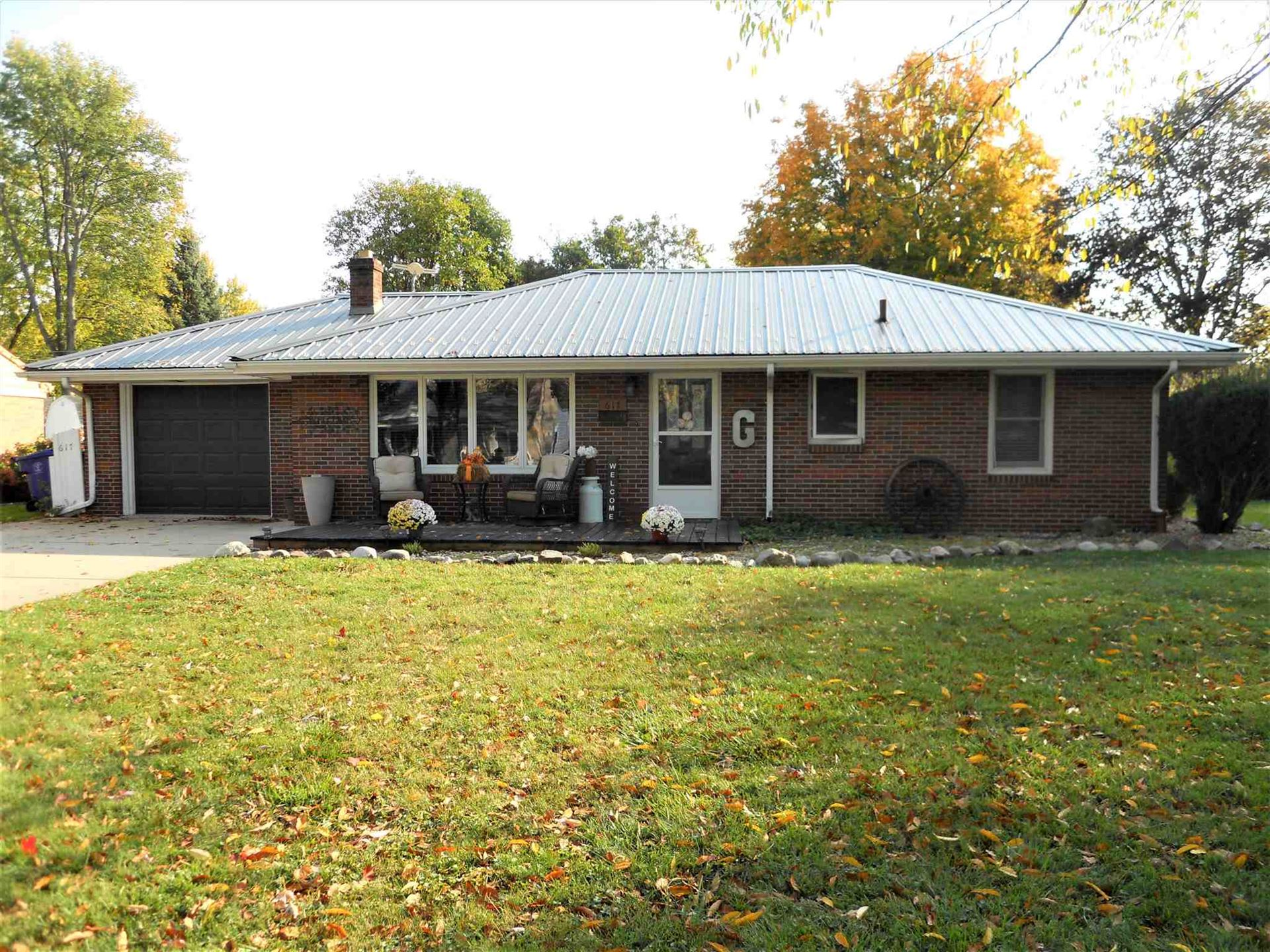 617 Holly Lane, Kokomo, IN 46902 - #: 202046941