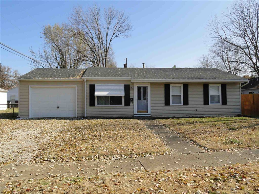 4007 Tremont Road, Evansville, IN 47710 - #: 201949942
