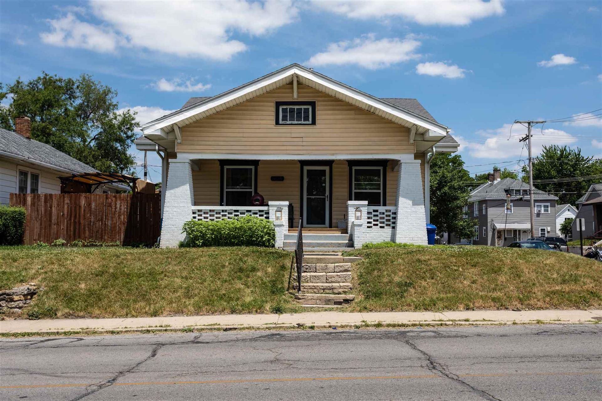 904 W Jackson Street, Muncie, IN 47305 - #: 202022942