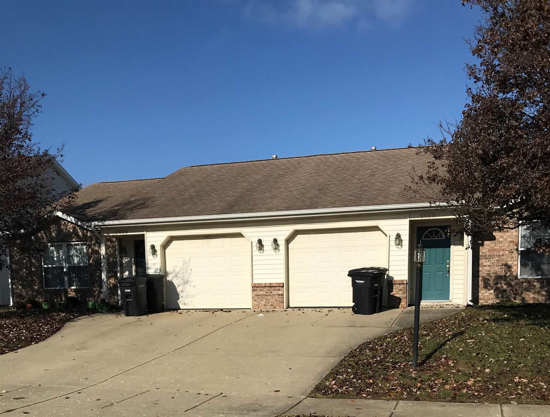 2120 Bridgewater Circle, Lafayette, IN 47909 - #: 201950945