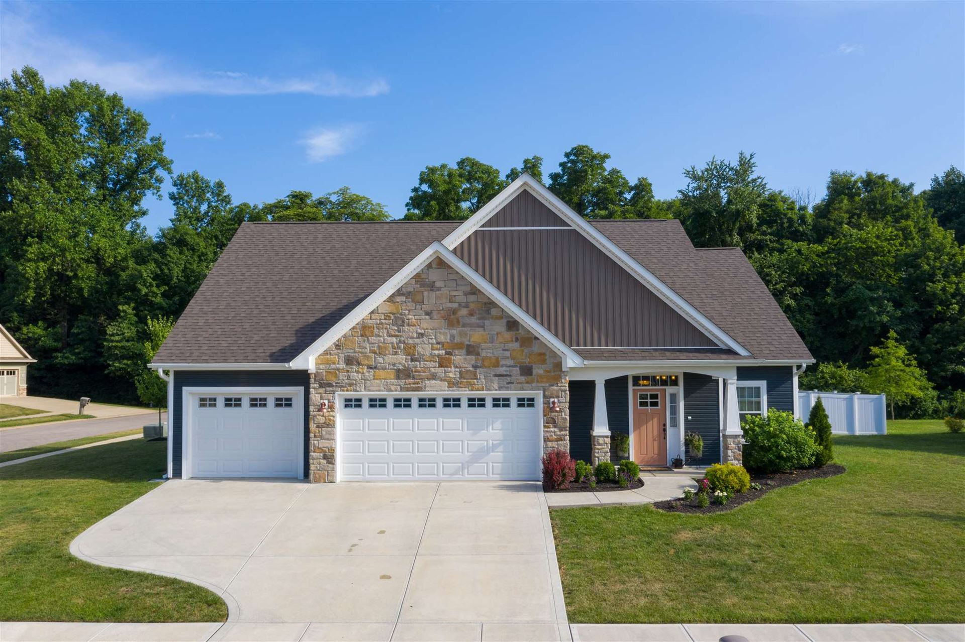 3701 W Cheryl Drive, Bloomington, IN 47404 - #: 202025945
