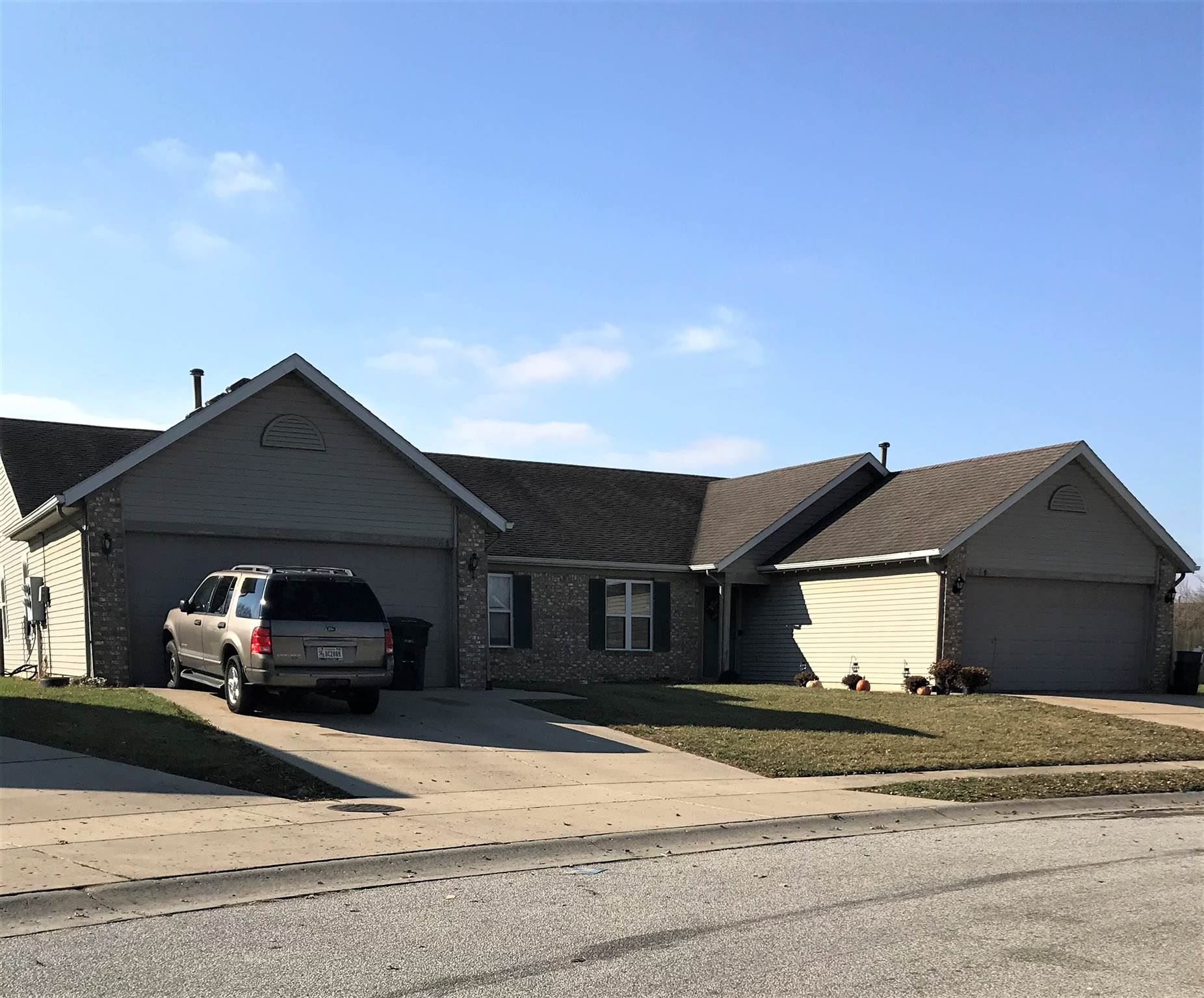 2026 Bridgewater Circle, Lafayette, IN 47909 - #: 201950946
