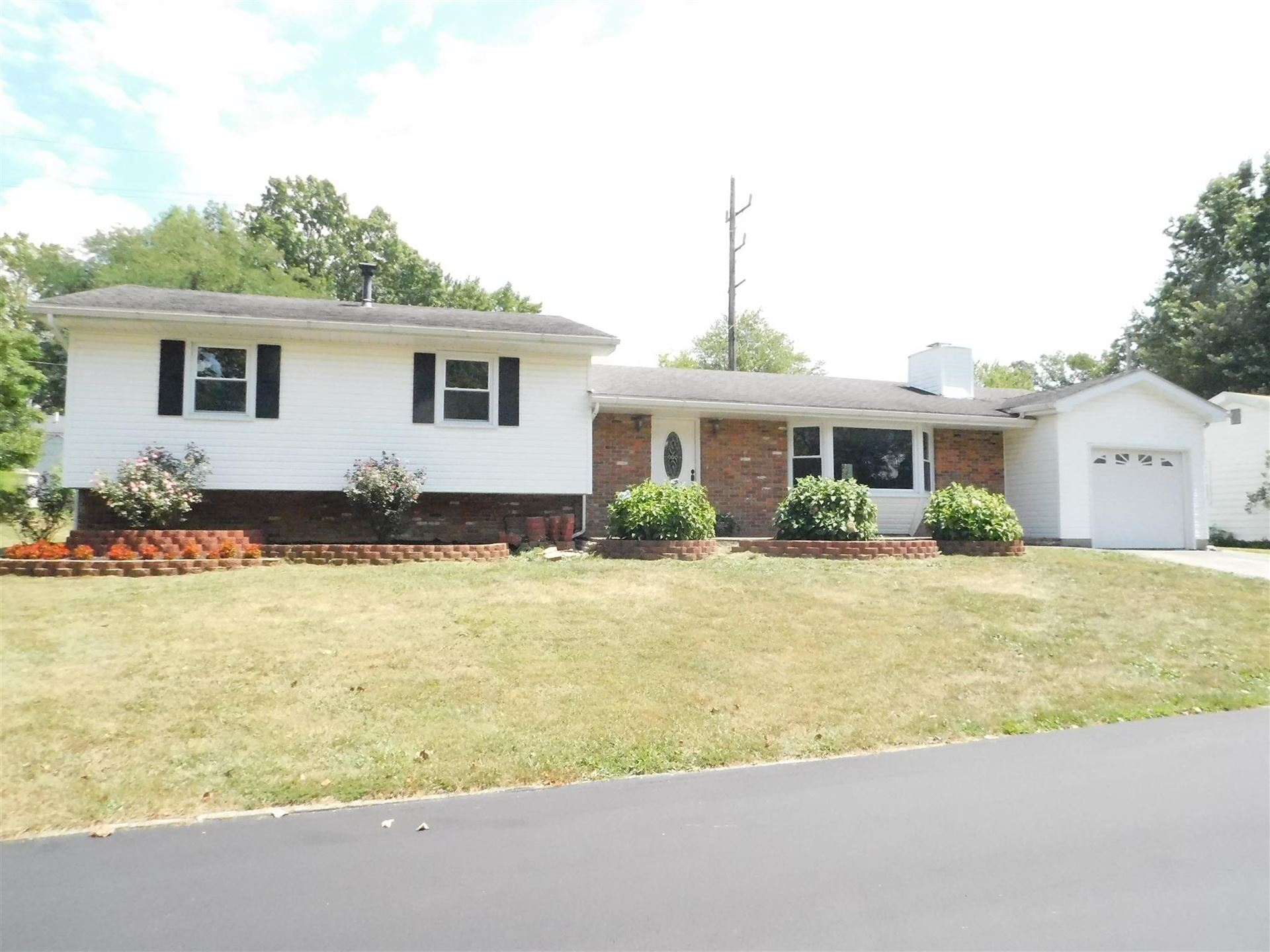 1912 Central Avenue, Bedford, IN 47421 - #: 202004946