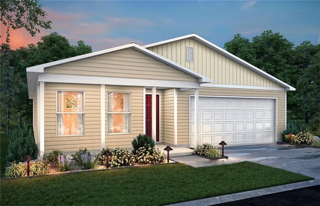 1511 W Saxon Drive, Marion, IN 46952 - MLS#: 202109948