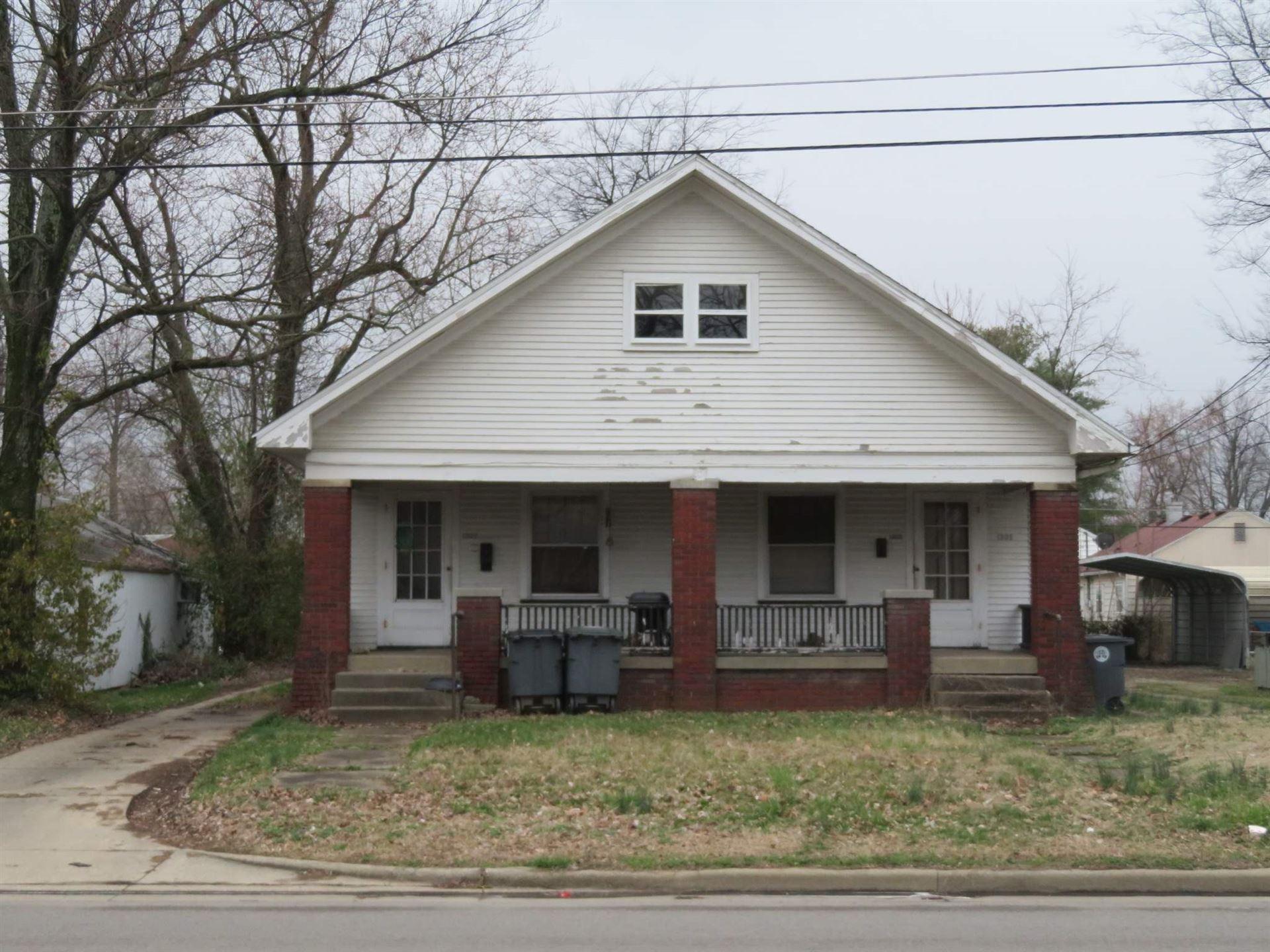 1305 E RIVERSIDE Drive, Evansville, IN 47714 - #: 202009949