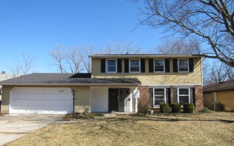 3112 Santa Lisa Court, Fort Wayne, IN 46805 - #: 202009950
