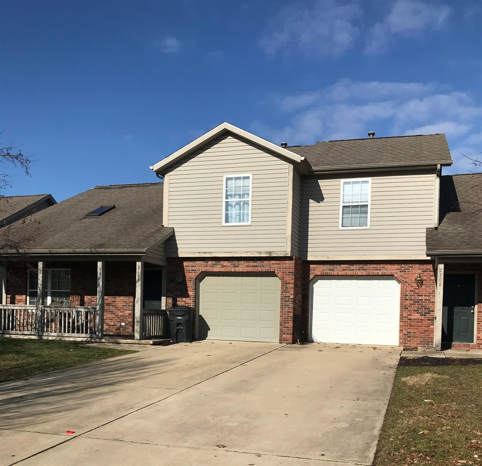 2108 Bridgewater Circle, Lafayette, IN 47909 - #: 201950952