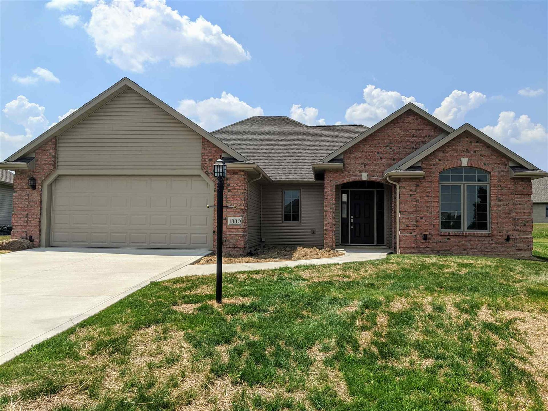 1330 Hollendale Drive, Bluffton, IN 46714 - #: 202025952