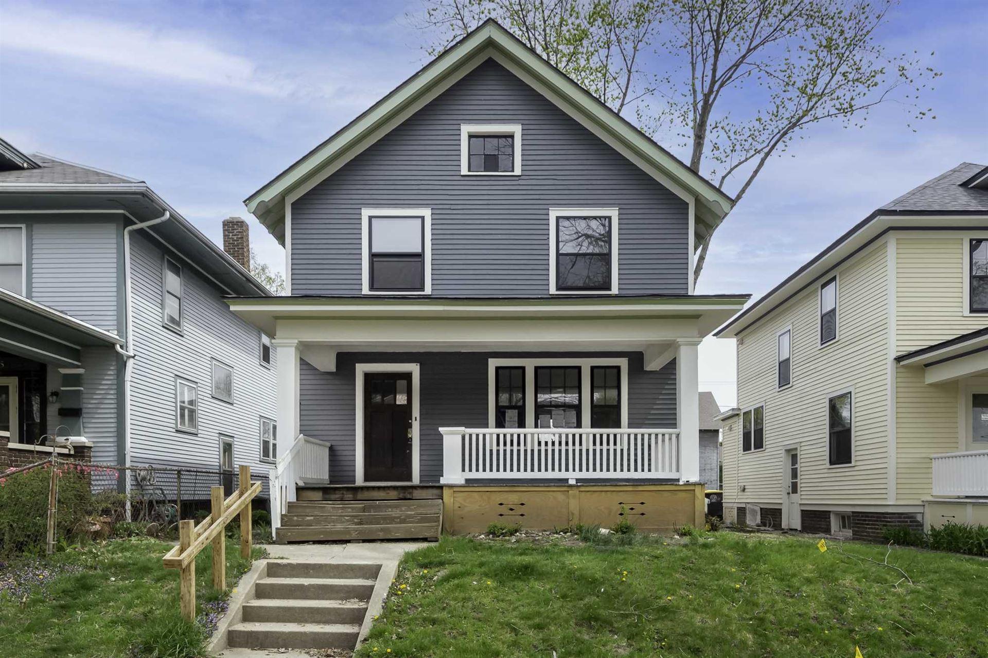 1211 Garden Street, Fort Wayne, IN 46802 - #: 202101952