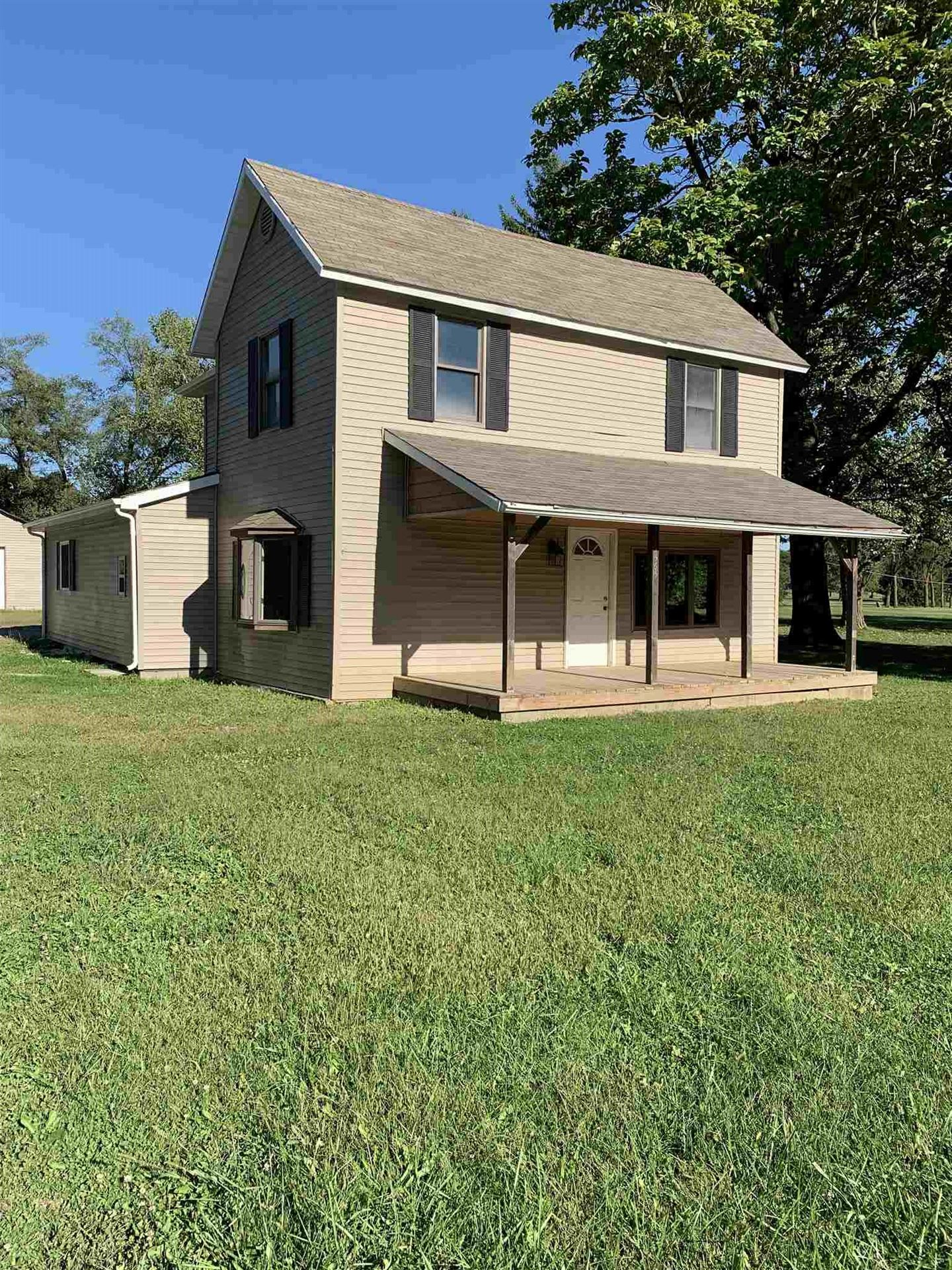 1565 SE State Road 116, Bluffton, IN 46714 - #: 202037954