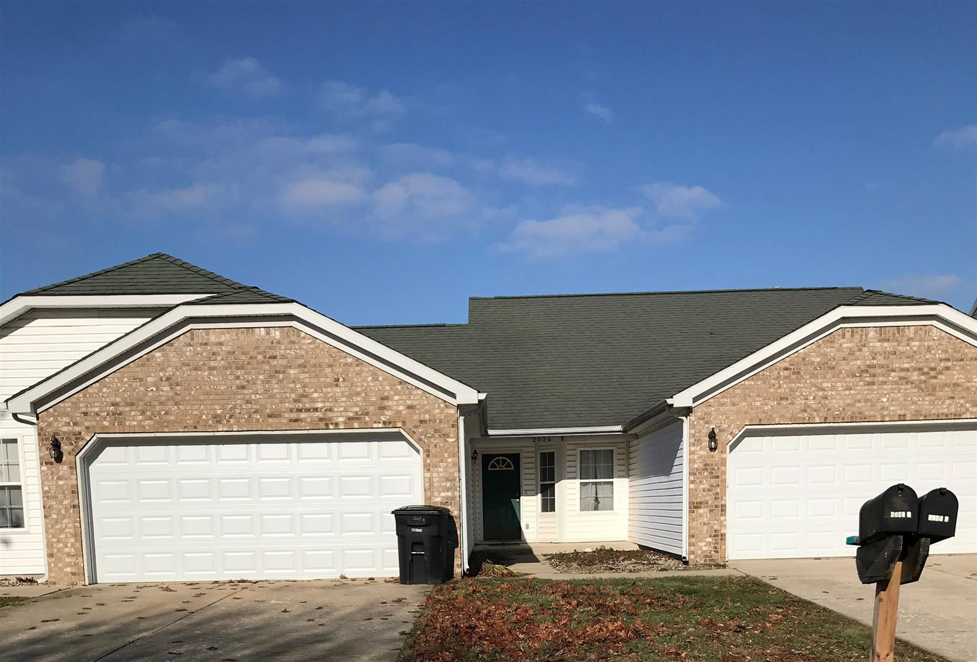 2024 Bridgewater Circle, Lafayette, IN 47909 - #: 201950955