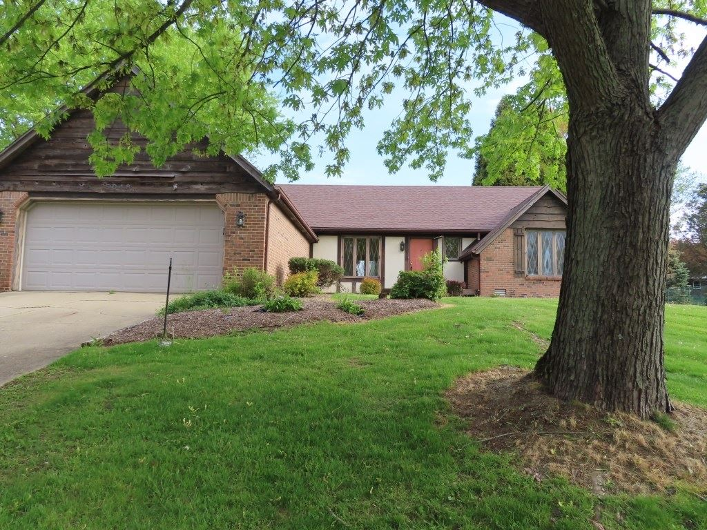 5048 Stonespring Court, Anderson, IN 46012 - #: 202019955