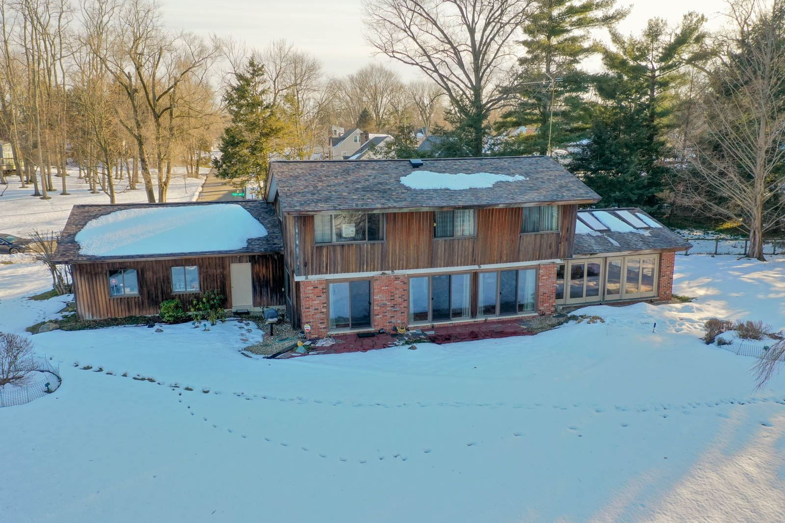 17635 S Juday Lake Drive, South Bend, IN 46635 - #: 202105955