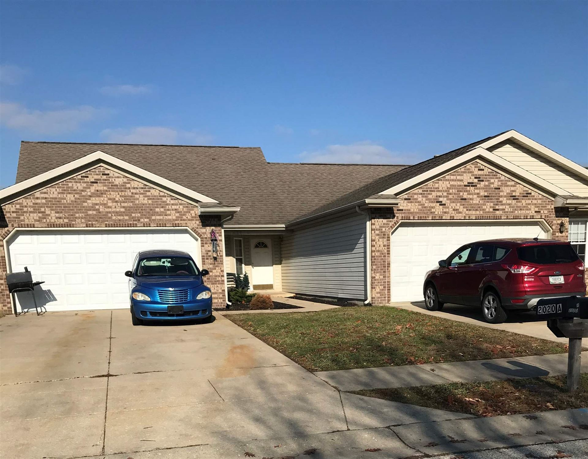 2020 Bridgewater Circle, Lafayette, IN 47909 - #: 201950956